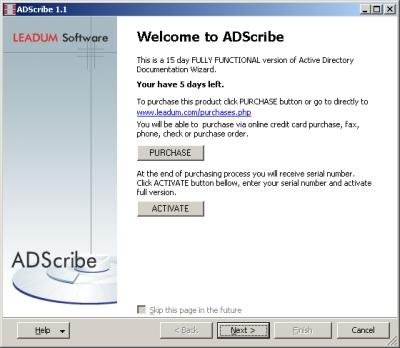 Download ADScribe