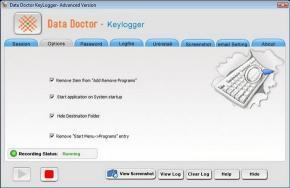 Download Advance Keylogging Software