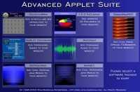 Advanced Applet Suite