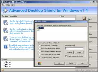 Download Advanced Desktop Shield