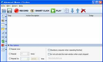 Download Advanced Mouse Clicker