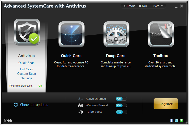 advanced system care download