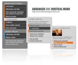 Download Advanced Vertical Menu DW Extension