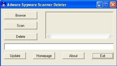 Download Adware Spyware Scanner Deleter