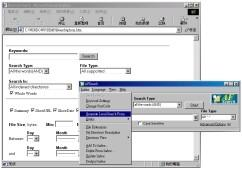 Download AFSearch offline html search engine