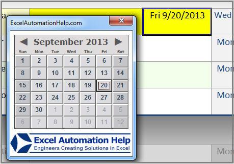 AI List Excel Template (Action Item List) - standaloneinstaller.com
