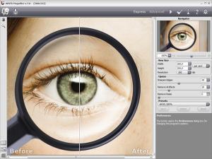 Download AKVIS Magnifier