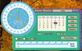 Download Alarm Master