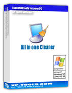 all in one cleaner
