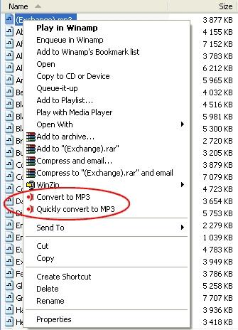 Download All To MP3 Converter