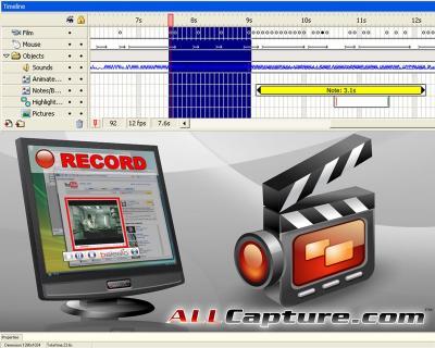 Download ALLCapture Enterprise