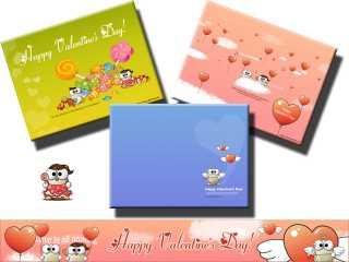 ALTools Valentines Day Wallpaper