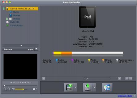 Download Amac PadStudio