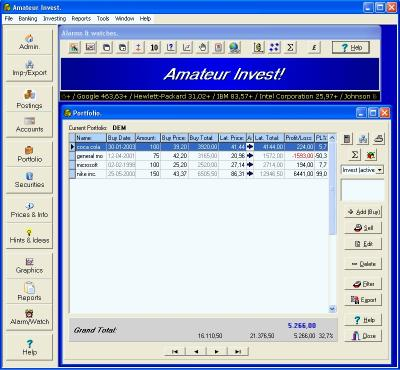 Download Amateur Invest