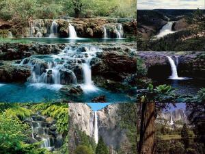Download Amazing Waterfalls Photo Screensaver
