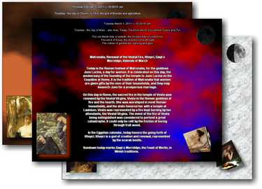 Download AMC Pagan Daybook