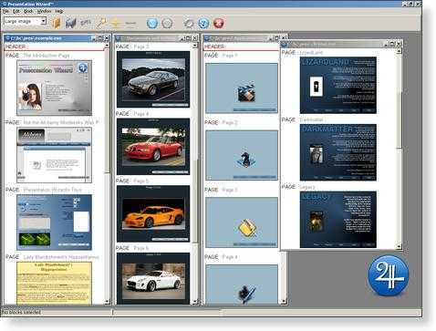 Download AMC Presentation Wizard