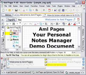 Download Aml Pages