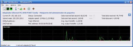 Download AMP NetMonitor