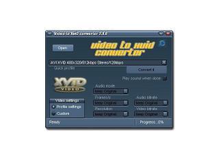 Download Andromeda Hyper AVI Converter