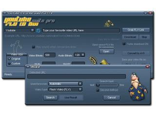 Download Andromeda Hyper GodTube Magic Tool