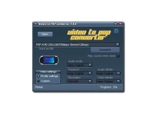 Download Andromeda Hyper PSP Converter