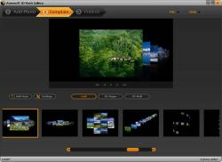 Download Aneesoft 3D Flash Gallery