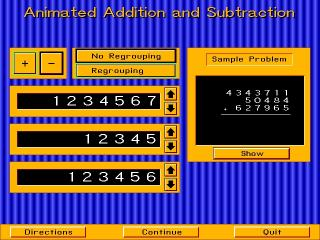 Download Animated Arithmetic