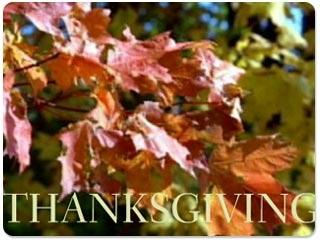 Download Animated Day Of Thanksgiving Screensaver