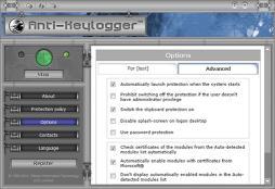 Download Anti-Keylogger