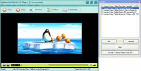 Download AnvSoft Web FLV Player Freeware