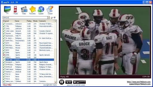 Download anyTV Pro