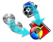 Download Aone DVD & Video to MPEG4 Suite