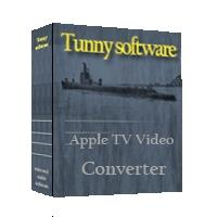Download Apple TV Video Converter Tool