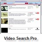 Download APro Video Search