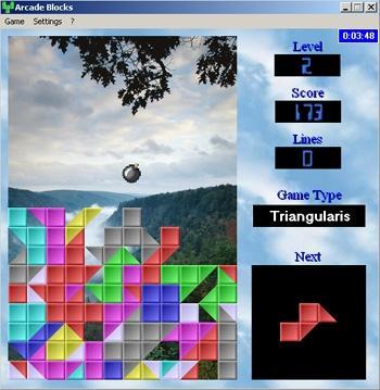 Download Arcade Blocks