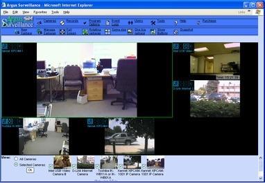 Download Argus Surveillance DVR