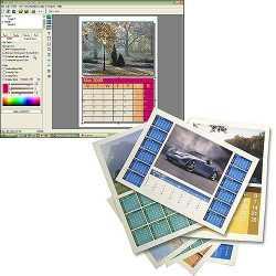 Art Plus Calendar Designer