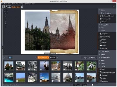 Download Ashampoo Photo Optimizer 6
