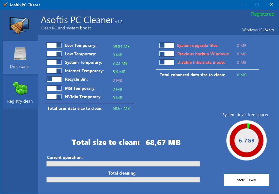 fixio pc cleaner gratis
