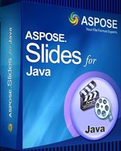 aspose.slides for java