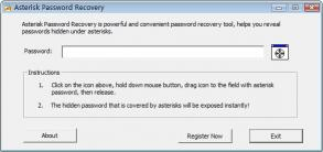 Download Asterisk Password Recovery