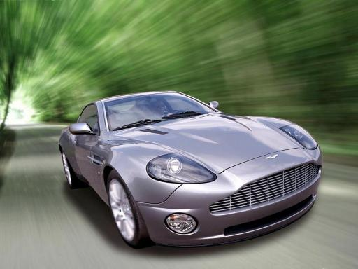 Download Aston Martin (James Bond)