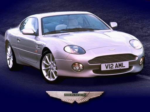 Download Aston Martin (James Bond) II