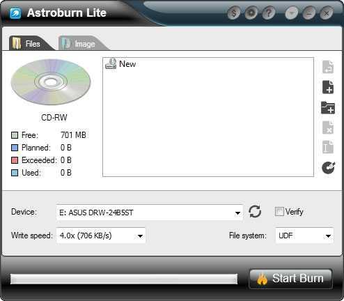 Download Astroburn Lite