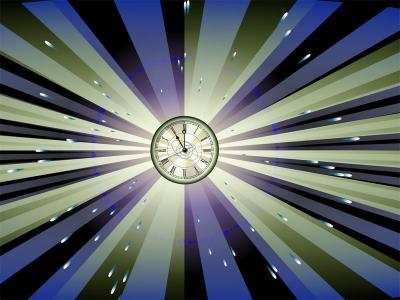 Download Atomic Clock ScreenSaver