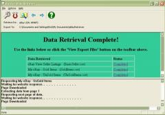 Download Auction Data Retriever