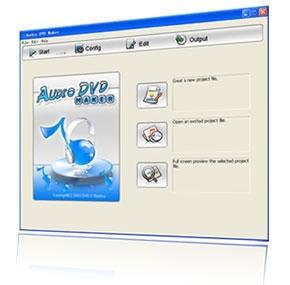 Download Audio DVD Maker