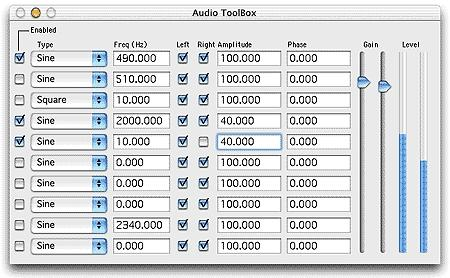 Download Audio ToolBox