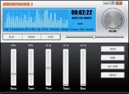 Download AudioRetoucher